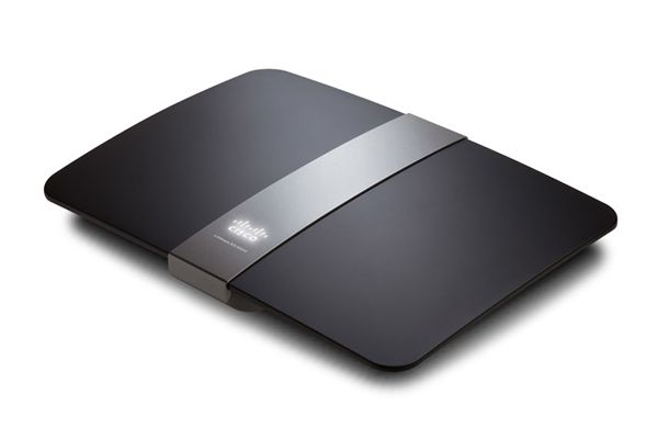 Linksys EA Series High Performance Dual-Band N900 Router - EA4500