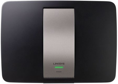 Linksys - EA6400 - Wireless Routers
