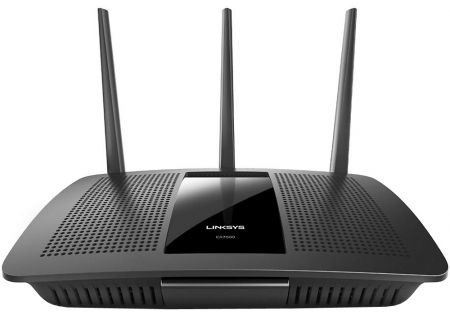 Linksys - EA7500 - Wireless Routers