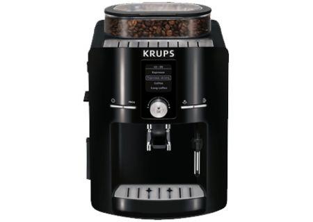 KRUPS - EA8250001 - Coffee Makers & Espresso Machines