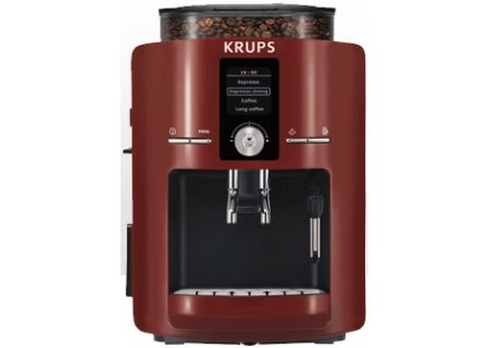 KRUPS - EA8255001 - Coffee Makers & Espresso Machines