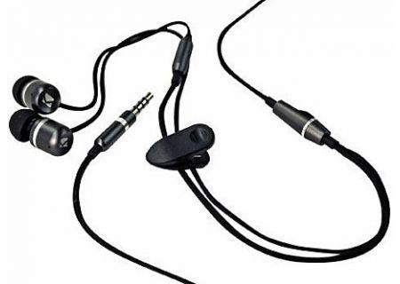 Kicker - EB101M - Headphones
