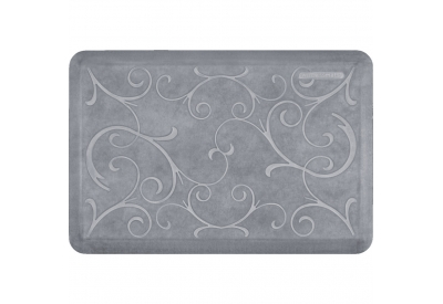 WellnessMats - EB32WMRWGRY - Wellness Mats