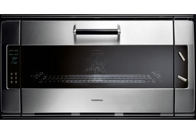 Gaggenau - EB388610 - Single Wall Ovens