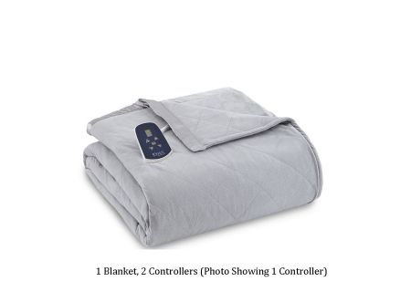 Shavel - EBKGGRS - Bed Sheets & Pillow Cases