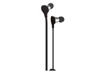 AT&T Wireless - EBM01BLACK - Earbuds & In-Ear Headphones