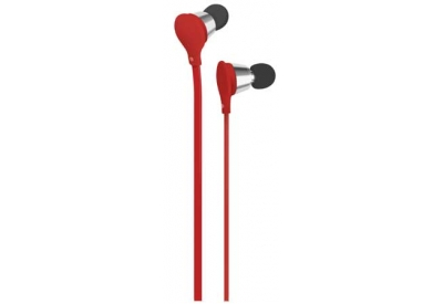 AT&T - EBM01 RED - Headphones