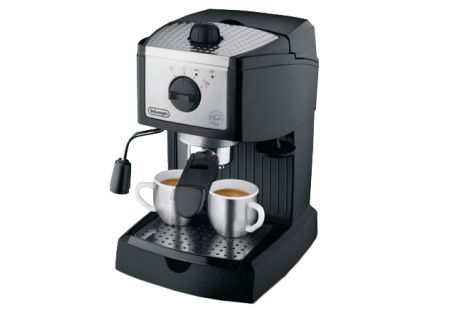 DeLonghi - EC155 - Coffee Makers & Espresso Machines