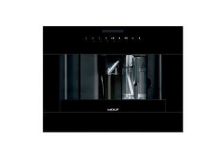 Wolf - EC24/B - Coffee Makers & Espresso Machines