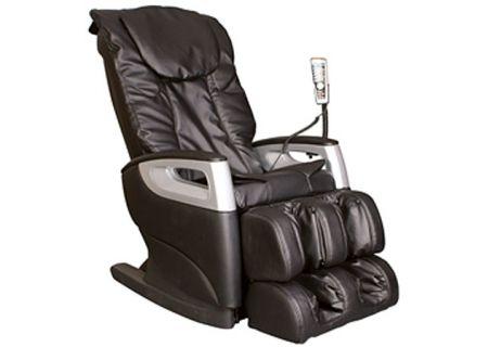 Cozzia - EC360DBK - Massage Chairs