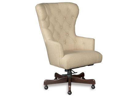Hooker - EC448-010 - Office & Conference Room Chairs