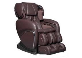 Cozzia - EC618BRN - Massage Chairs & Recliners