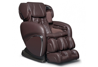 Cozzia - EC618BRN - Massage Chairs