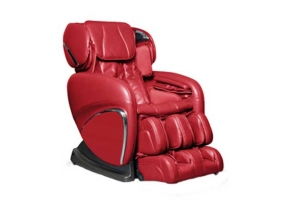 Cozzia - EC618RED - Massage Chairs & Recliners