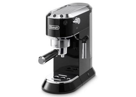 DeLonghi Dedica Pump Espresso Maker - EC680BK