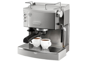 DeLonghi - EC702 - Coffee Makers & Espresso Machines