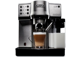 DeLonghi - EC860 - Coffee Makers & Espresso Machines