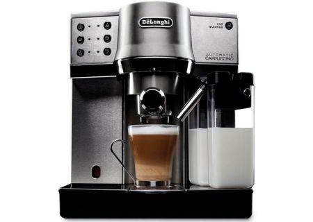 DeLonghi - EC860 - Coffee Makers & Espresso Machines