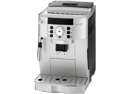 delonghi magnifica auto espresso machine ecam22110sb. Black Bedroom Furniture Sets. Home Design Ideas