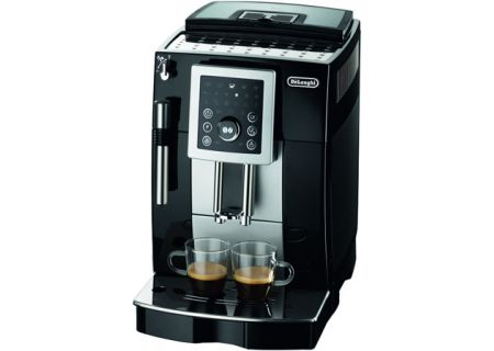 DeLonghi Black Automatic Coffee Machine - ECAM23210B