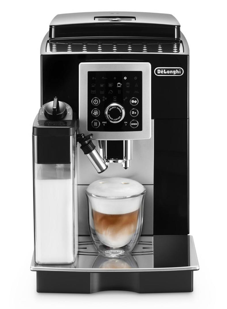 60 Cup Coffee Maker Delonghi : DeLonghi Magnifica Smart Espresso Machine - ECAM23260SB
