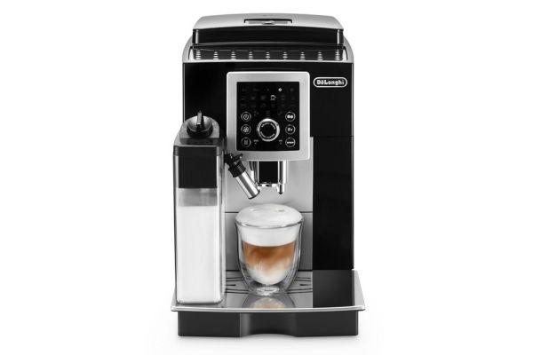 Large image of DeLonghi Magnifica S  Cappuccino Smart Automatic Espresso  Machine - ECAM23260SB