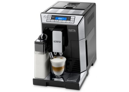 DeLonghi - ECAM 45.760.B - Coffee Makers & Espresso Machines