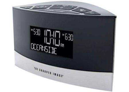 Sharper Image - EC-B100 - Radios