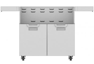 Hestan - ECD36 - Grill Carts & Drawers