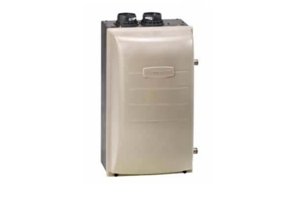 Weil-McLain ECO Wall Mount Gas Boiler - ECO110