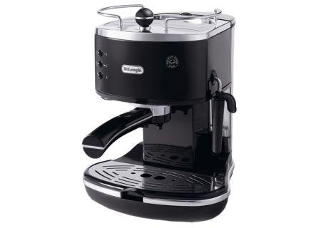 DeLonghi Black Icona Pump Espresso Machine - ECO310BK