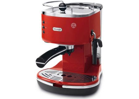 DeLonghi - ECO310R - Coffee Makers & Espresso Machines