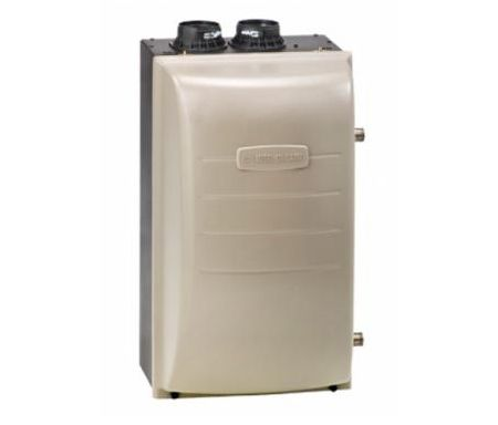 Weil-McLain ECO Wall Mount Gas Boiler - ECO70