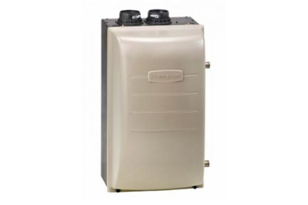 Large image of Weil-McLain ECO Wall Mount Gas Boiler - ECO70