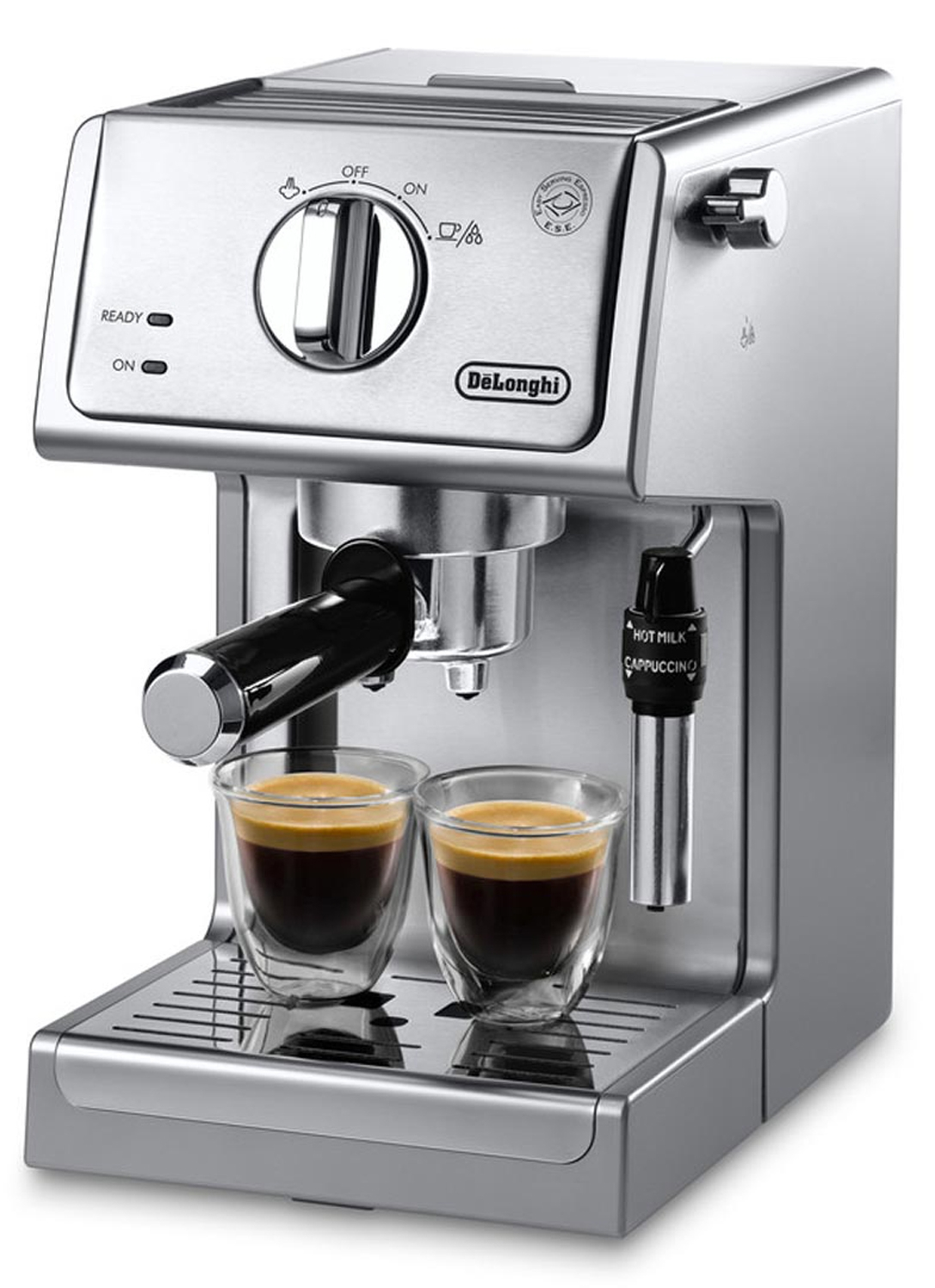 Coffee Maker Big W : DeLonghi Pump Espresso Maker - ECP3630