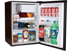 Haier - ECR27B - Mini Refrigerators