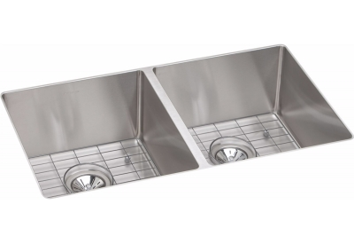 Elkay - ECTRU31179DBG - Kitchen Sinks