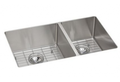 Elkay - ECTRU32179RDBG - Kitchen Sinks