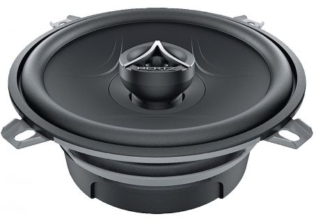 "Hertz ECX 130.5 5"" Coaxial 2-Way Speakers - ECX1305"
