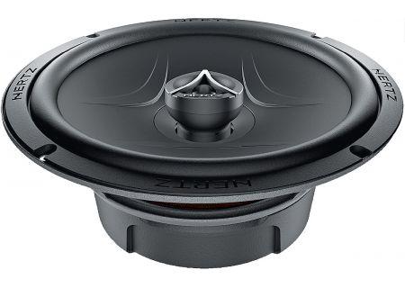 """Hertz ECX 165.5 6.5"""" Coaxial 2-Way Speakers - ECX1655"""