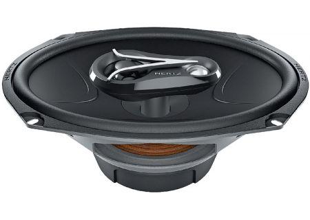 """Hertz ECX 690.5 6x9"""" Coaxial 3-Way Speakers - ECX6905"""