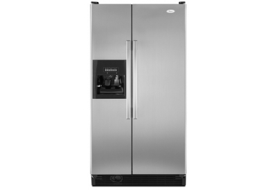 Whirlpool - ED2DHEXWL - Side-by-Side Refrigerators