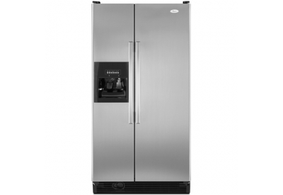 Whirlpool - ED5DHEXWL - Side-by-Side Refrigerators
