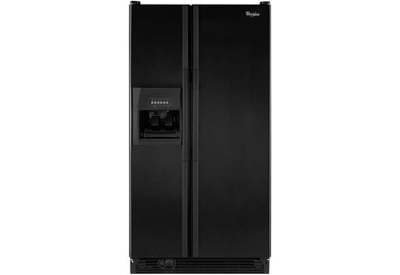 Whirlpool - ED5VHEXVB - Side-by-Side Refrigerators