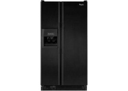 Whirlpool - ED5VHEXVB - Side-by-Side Refrigerators