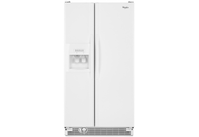 Whirlpool - ED5VHEXVQ - Side-by-Side Refrigerators