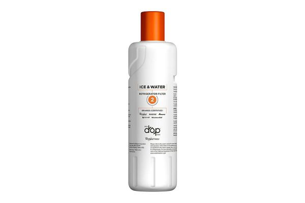 EveryDrop Orange Replacement Ice And Water Filter 2 - EDR2RXD1