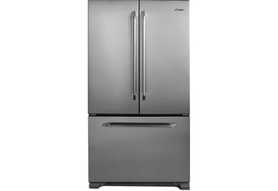 Dacor - EF36BNNFSS - Bottom Freezer Refrigerators