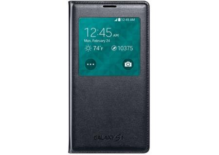 Samsung - EF-CG900BBESTA & 567768 - Cell Phone Cases