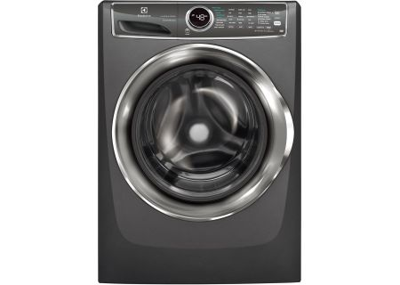 Electrolux Titanium Front Load Steam Washer - EFLS627UTT